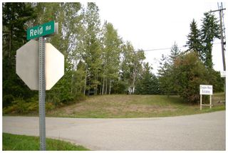 Photo 1: Lot 1 Eagle Bay Road in Eagle Bay: Eagle Bay Estates Vacant Land for sale : MLS®# 10105919