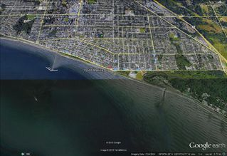 Main Photo: 15595 marine drive in white rock: Commercial for sale