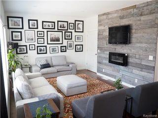 Photo 3: 51 Poplar Point: Single Family Detached for sale (South Winnipeg)  : MLS®# 1608441