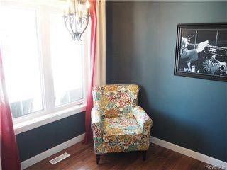Photo 6: 51 Poplar Point: Single Family Detached for sale (South Winnipeg)  : MLS®# 1608441