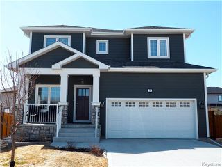 Photo 1: 51 Poplar Point: Single Family Detached for sale (South Winnipeg)  : MLS®# 1608441