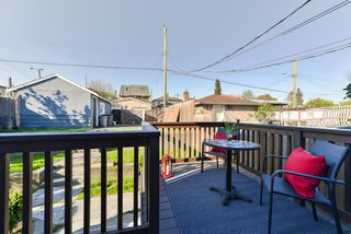 Photo 18: 2973 E 7TH AVENUE in Vancouver: Renfrew VE House for sale (Vancouver East)  : MLS®# R2055849