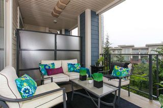 Photo 9: 204 275 Ross Drive in New Westminster: Fraserview Condo for sale : MLS®# R2109644