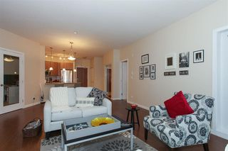 Photo 6: 204 275 Ross Drive in New Westminster: Fraserview Condo for sale : MLS®# R2109644