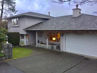 Main Photo: 23 rd St in West Vancouver: Dundarave House for rent