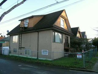 Photo 3: 2636 PRINCE ALBERT Street in Vancouver: Mount Pleasant VE House for sale (Vancouver East)  : MLS®# V624764