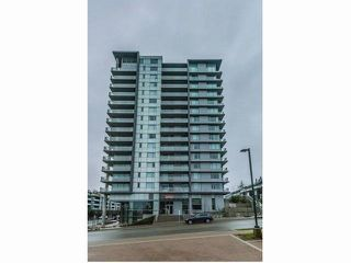 Photo 1: 1405 9393 TOWER ROAD in Burnaby: Simon Fraser Univer. Condo for sale (Burnaby North)  : MLS®# R2149609