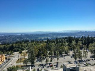 Photo 11: 1405 9393 TOWER ROAD in Burnaby: Simon Fraser Univer. Condo for sale (Burnaby North)  : MLS®# R2149609