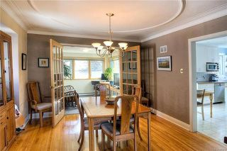 Photo 4: 610 Oak Street in Winnipeg: River Heights South Residential for sale (1D)  : MLS®# 1811002