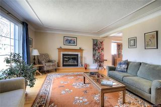 Photo 2: 610 Oak Street in Winnipeg: River Heights South Residential for sale (1D)  : MLS®# 1811002