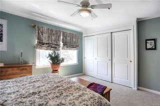 Photo 12: 610 Oak Street in Winnipeg: River Heights South Residential for sale (1D)  : MLS®# 1811002