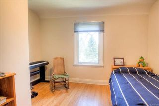 Photo 14: 610 Oak Street in Winnipeg: River Heights South Residential for sale (1D)  : MLS®# 1811002