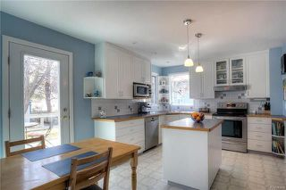 Photo 6: 610 Oak Street in Winnipeg: River Heights South Residential for sale (1D)  : MLS®# 1811002