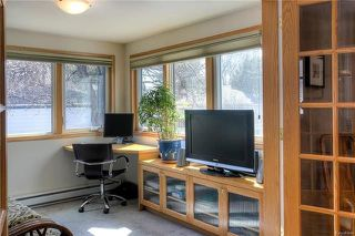 Photo 5: 610 Oak Street in Winnipeg: River Heights South Residential for sale (1D)  : MLS®# 1811002