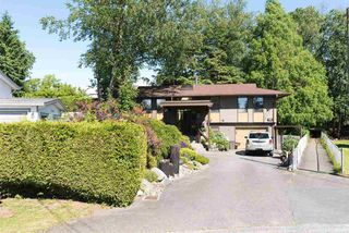 Photo 2: 2480 MENDHAM STREET in Abbotsford: Central Abbotsford House for sale : MLS®# R2288059