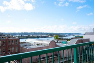 Photo 20: 102 410 CARNARVON STREET in New Westminster: Downtown NW Condo for sale : MLS®# R2307736
