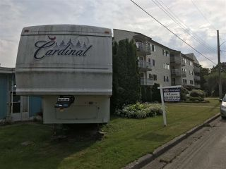 Photo 4: 46232 MARGARET AVENUE in Chilliwack: Chilliwack E Young-Yale Commercial for sale : MLS®# C8019321