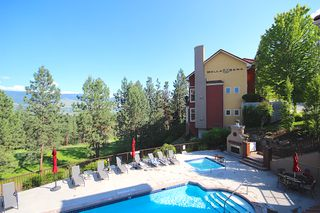 Photo 1: 120 1795 Country Club Drive Quail Ridge Kelowna