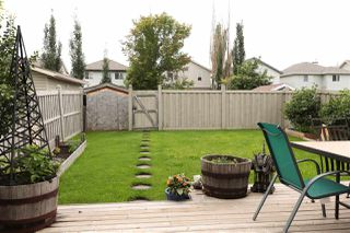 Photo 26: 833 MCALLISTER Crescent in Edmonton: Zone 55 House for sale : MLS®# E4165322