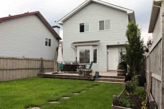 Photo 27: 833 MCALLISTER Crescent in Edmonton: Zone 55 House for sale : MLS®# E4165322