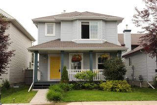 Photo 1: 833 MCALLISTER Crescent in Edmonton: Zone 55 House for sale : MLS®# E4165322
