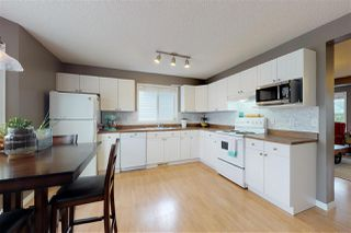 Photo 8: 833 MCALLISTER Crescent in Edmonton: Zone 55 House for sale : MLS®# E4165322