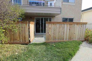 Photo 18: 3 10836 116 Street in Edmonton: Zone 08 Condo for sale : MLS®# E4166948