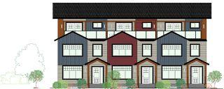 Main Photo: Unit 1 12620-117 Avenue in Edmonton: Zone 07 House Triplex for sale : MLS®# E4168125