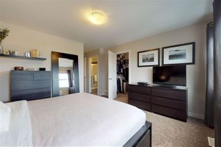 Photo 17: 5140 GODSON Close in Edmonton: Zone 58 House Half Duplex for sale : MLS®# E4170624
