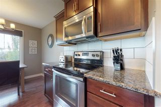 Photo 12: 5140 GODSON Close in Edmonton: Zone 58 House Half Duplex for sale : MLS®# E4170624