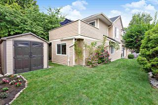 """Photo 2: 6 5501 LADNER TRUNK Road in Delta: Hawthorne Townhouse for sale in """"Sycamore Court"""" (Ladner)  : MLS®# R2402042"""
