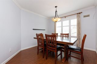 """Photo 11: 6 5501 LADNER TRUNK Road in Delta: Hawthorne Townhouse for sale in """"Sycamore Court"""" (Ladner)  : MLS®# R2402042"""