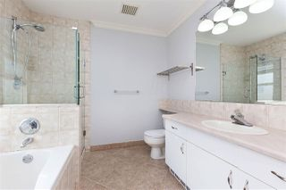 """Photo 14: 6 5501 LADNER TRUNK Road in Delta: Hawthorne Townhouse for sale in """"Sycamore Court"""" (Ladner)  : MLS®# R2402042"""