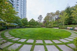 Photo 18: 1704 290 NEWPORT Drive in Port Moody: North Shore Pt Moody Condo for sale : MLS®# R2403490