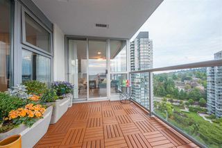 Photo 19: 1704 290 NEWPORT Drive in Port Moody: North Shore Pt Moody Condo for sale : MLS®# R2403490