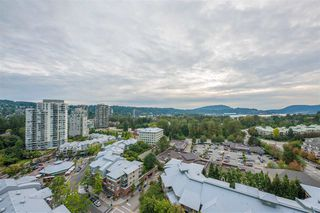 Photo 7: 1704 290 NEWPORT Drive in Port Moody: North Shore Pt Moody Condo for sale : MLS®# R2403490