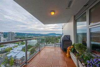 Photo 6: 1704 290 NEWPORT Drive in Port Moody: North Shore Pt Moody Condo for sale : MLS®# R2403490