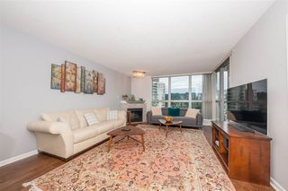 Photo 4: 1704 290 NEWPORT Drive in Port Moody: North Shore Pt Moody Condo for sale : MLS®# R2403490
