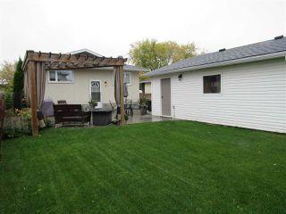 Photo 26: 6403 15 Avenue in Edmonton: Zone 29 House for sale : MLS®# E4173088