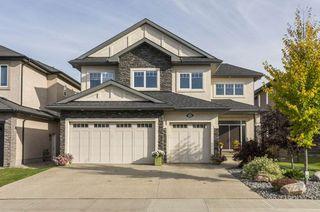 Main Photo: 1326 ADAMSON Drive SW in Edmonton: Zone 55 House for sale : MLS®# E4175430