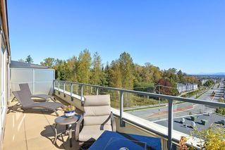 """Photo 18: 502 19228 64 Avenue in Surrey: Clayton Condo for sale in """"FOCAL POINT"""" (Cloverdale)  : MLS®# R2412836"""