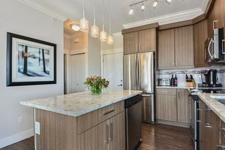 """Photo 3: 502 19228 64 Avenue in Surrey: Clayton Condo for sale in """"FOCAL POINT"""" (Cloverdale)  : MLS®# R2412836"""