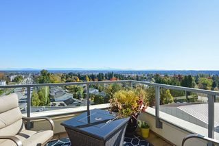 """Photo 17: 502 19228 64 Avenue in Surrey: Clayton Condo for sale in """"FOCAL POINT"""" (Cloverdale)  : MLS®# R2412836"""