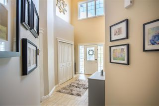 Photo 2: 6111 STINSON Way in Edmonton: Zone 14 House for sale : MLS®# E4182738