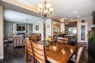 Photo 8: 6111 STINSON Way in Edmonton: Zone 14 House for sale : MLS®# E4182738