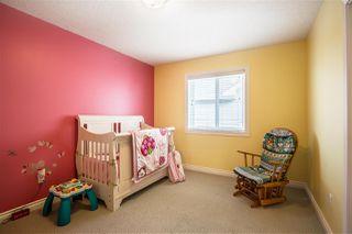 Photo 17: 6111 STINSON Way in Edmonton: Zone 14 House for sale : MLS®# E4182738