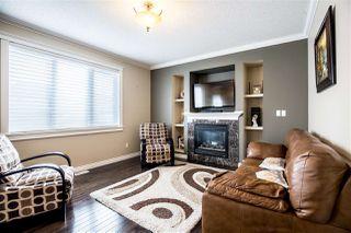 Photo 11: 6111 STINSON Way in Edmonton: Zone 14 House for sale : MLS®# E4182738