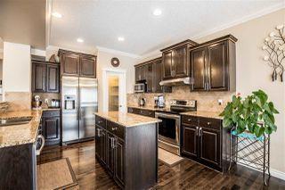 Photo 10: 6111 STINSON Way in Edmonton: Zone 14 House for sale : MLS®# E4182738