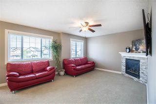Photo 12: 6111 STINSON Way in Edmonton: Zone 14 House for sale : MLS®# E4182738