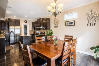 Photo 9: 6111 STINSON Way in Edmonton: Zone 14 House for sale : MLS®# E4182738